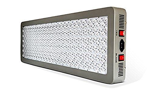 Mejor LED cultivo indoor